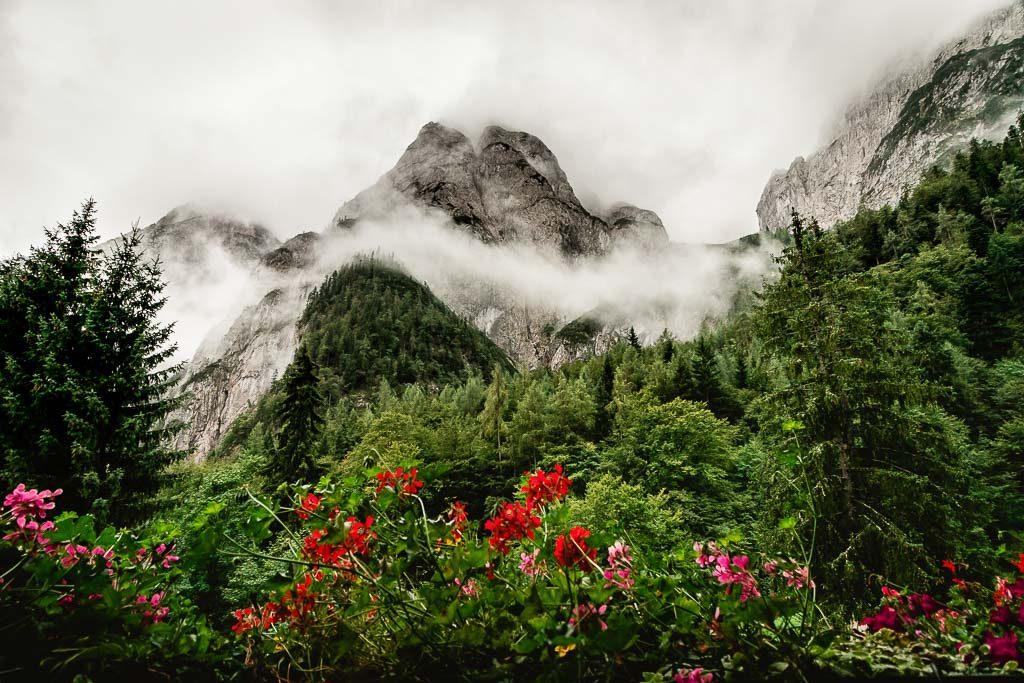 Koasa Trail - Weitwandern in Österreich