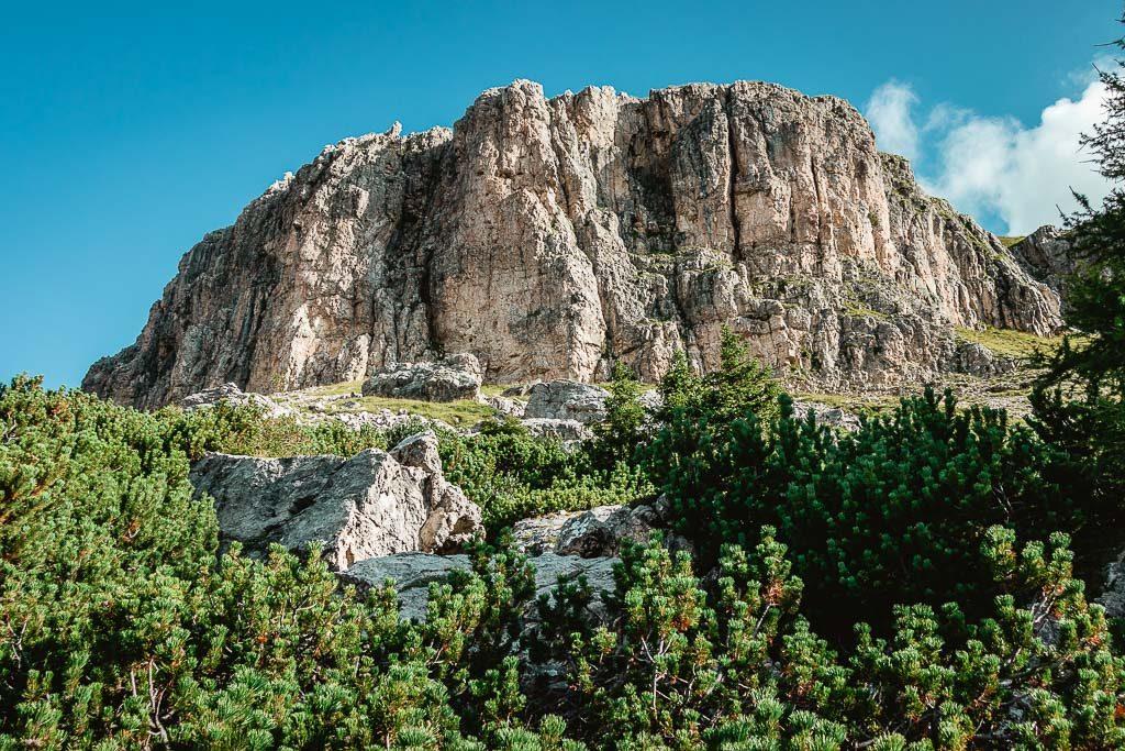 Rosengarten - Der schönste Klettersteig in Südtirol