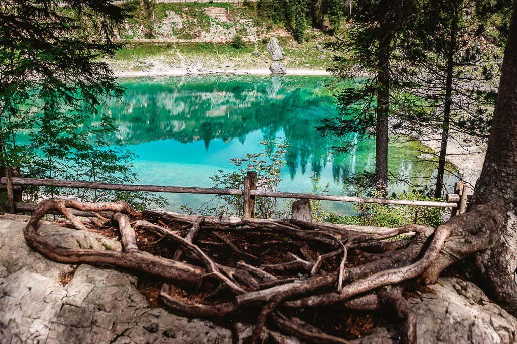 Die schönsten Orte und Ausflugsziele im Eggental, Italien