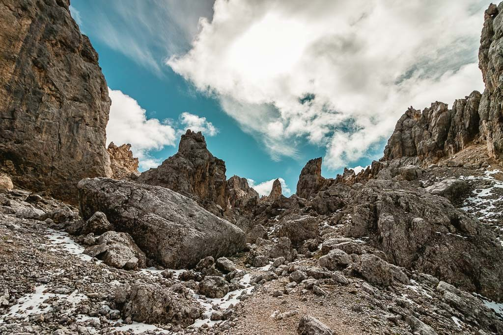 Latemar.Unesco - Der schönste Wanderweg für Natur Liebhaber!
