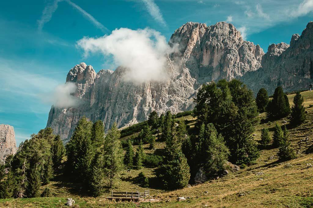 Die schönsten Wanderungen im Eggental, Südtirol