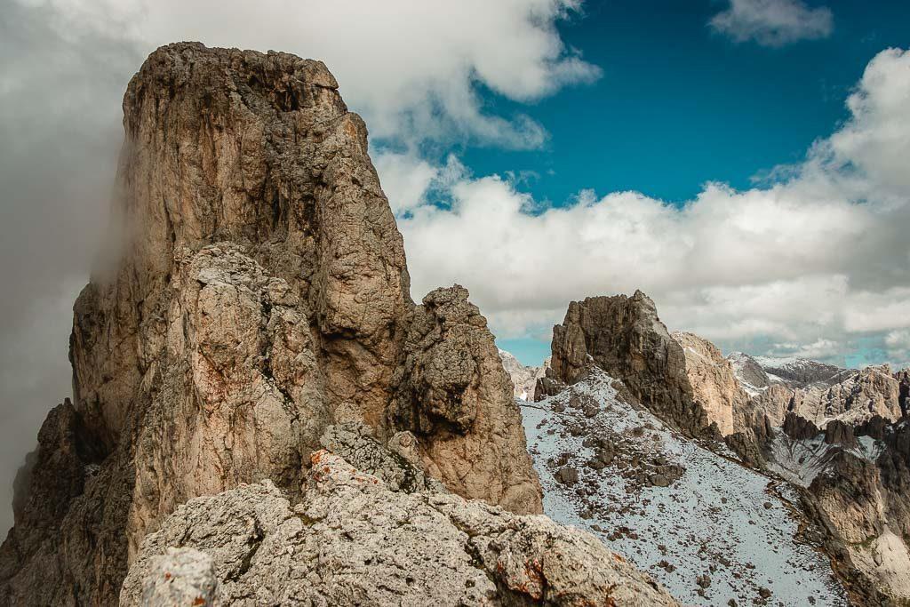 Urlaub in den Dolomiten - Die schönsten Berge im Eggental, Südtirol