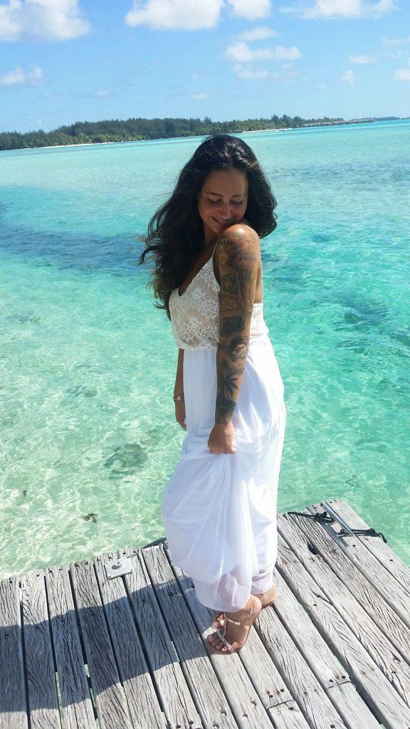 Heiraten auf Bora Bora - Strandhochzeit (7) - Salty toes Reiseblog