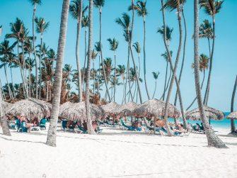 Dominikanische Republik - Salty toes Reiseblog