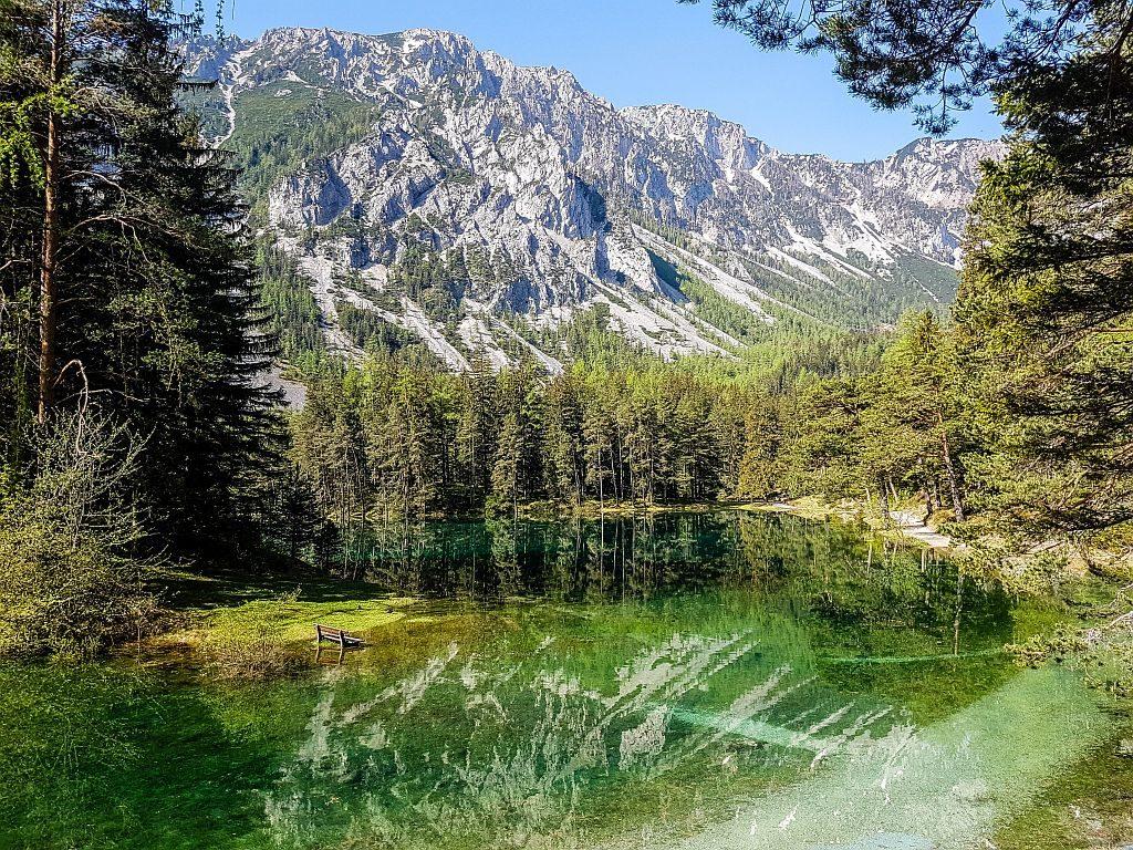 Grüner See - Steiermark - Salty toes Reiseblog