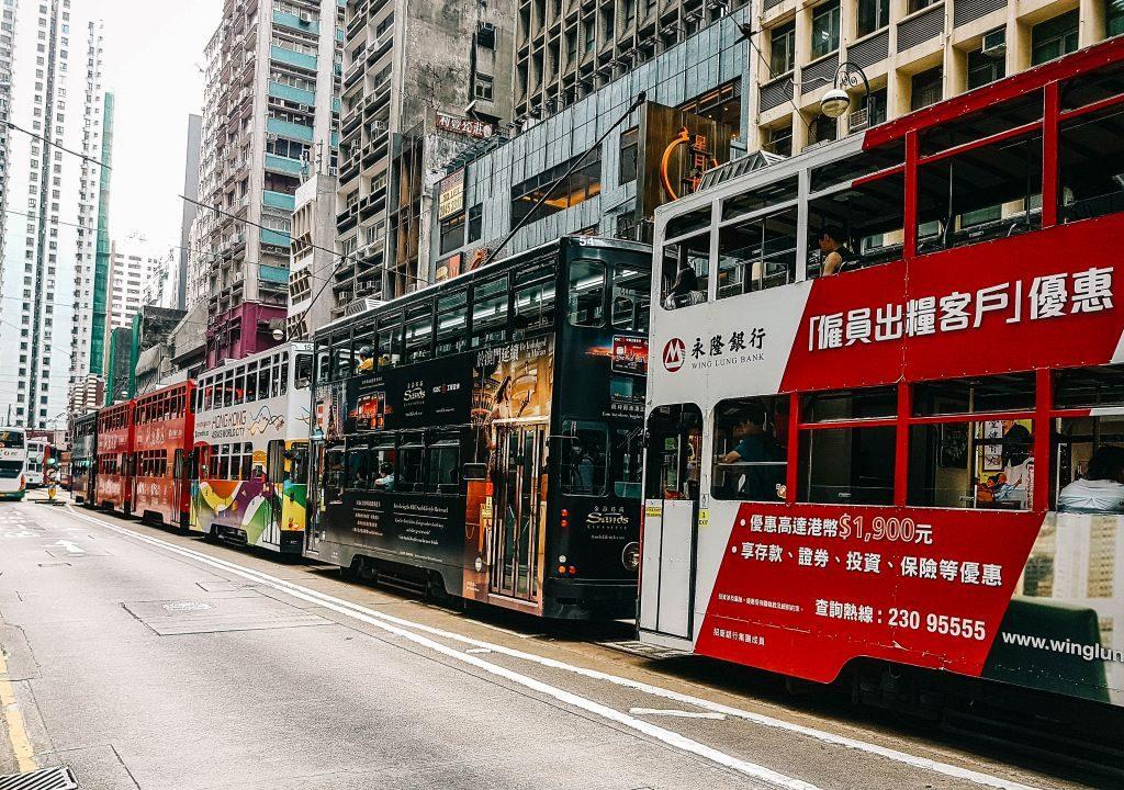 Hong Kong - Die besten Reisetipps für deinen Urlaub in China!