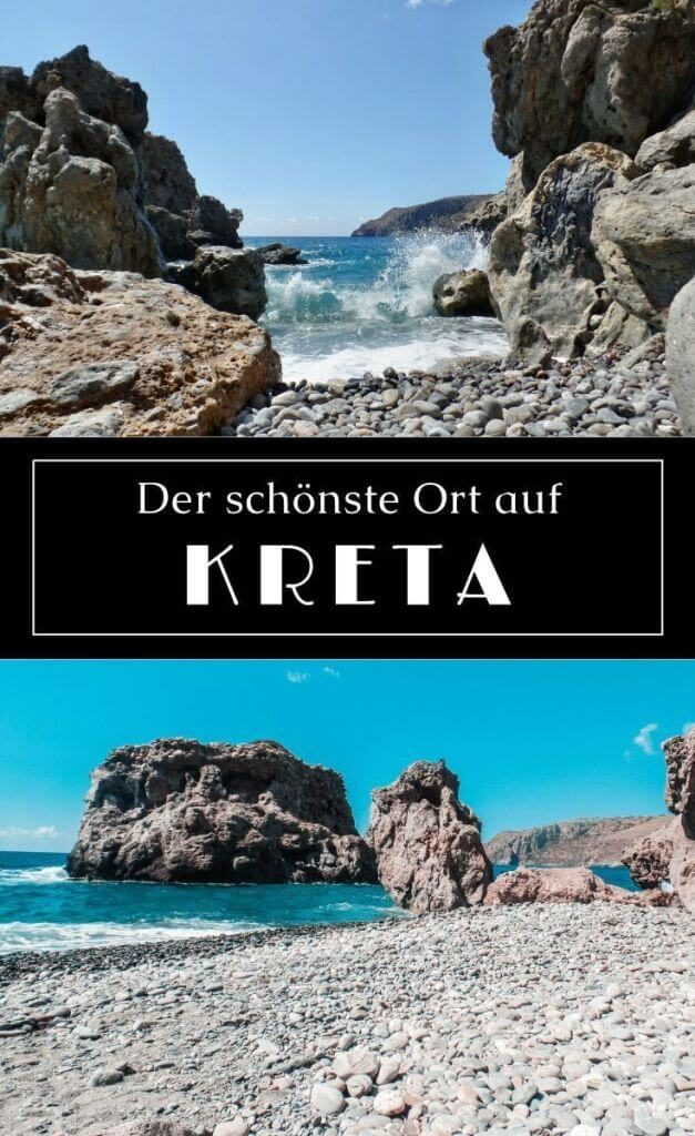 Sougia - Der schönste Ort auf der Insel Kreta!
