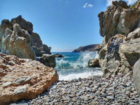 Sougia - Kreta, Griechenland - Salty toes Reiseblog