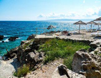 Kroatien - Krk - Salty toes Reiseblog