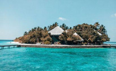 Malediven Salty toes Reiseblog