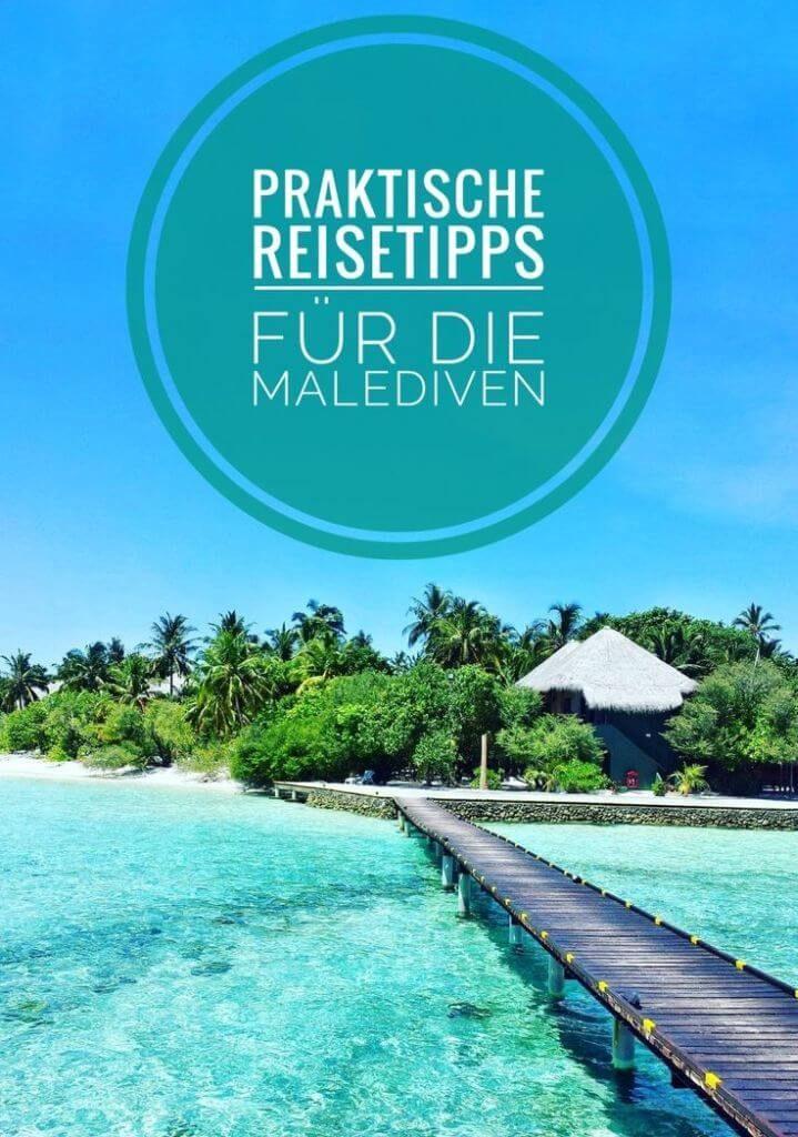 Malediven - Die besten Reisetipps & Empfehlungen