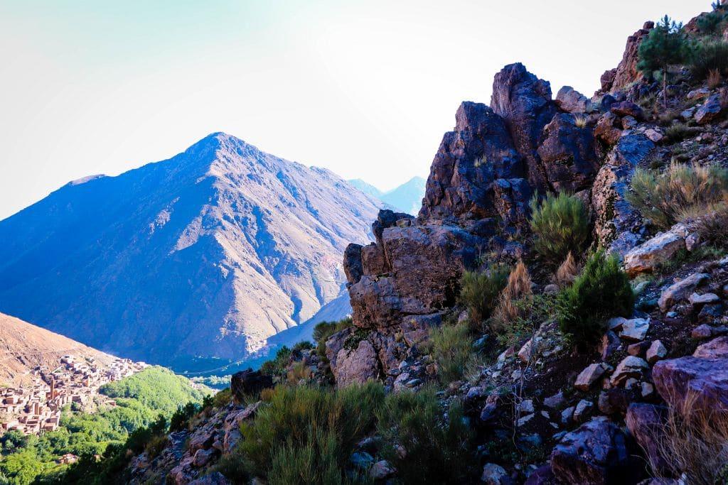 Marokko & das AtlaMarokko & das Atlasgebirge - Wandern für Genießersgebirge - Wandern für Genießer