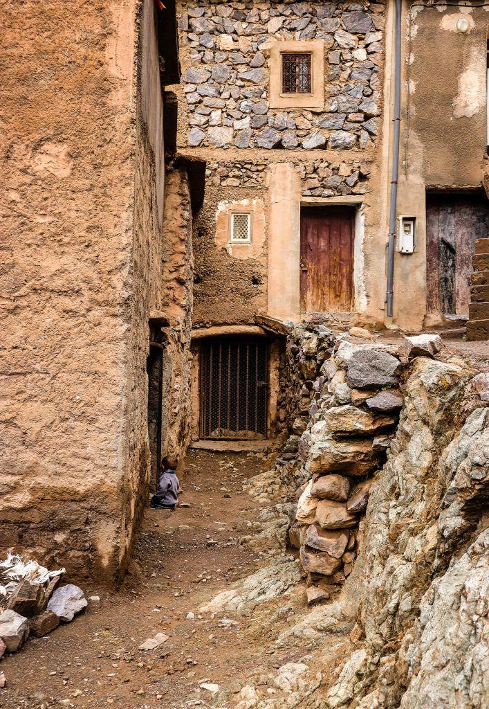 Marokko & das Atlasgebirge - Wandern für Genießer