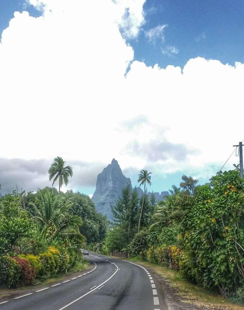 Moorea - Die besten Reisetipps für die Südsee
