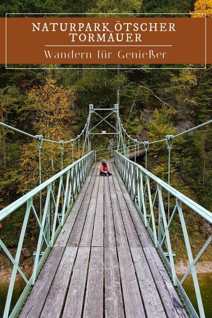 Die schönste Wanderung in Niederösterreich -Naturpark - Ötscher Tormäuer