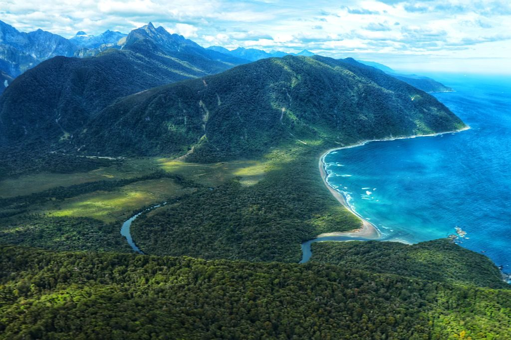 Die schönsten Orte von Neuseeland - Salty toes Reiseblog