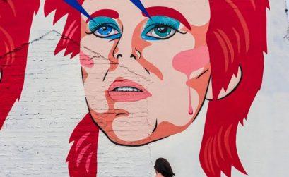 Neuseeland Street Art - Salty toes Reiseblog