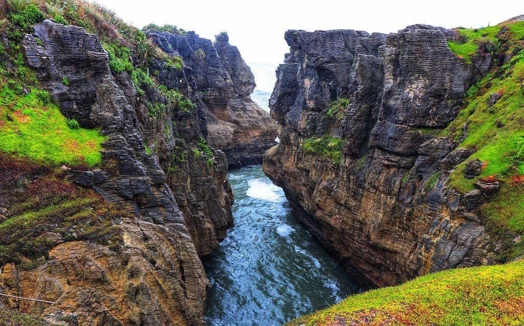 Neuseeland - Die schönsten Orte - Salty toes Reiseblog