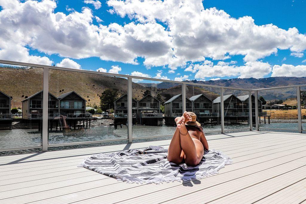 Die besten Hotel in Neuseeland - Salty toes Reiseblog