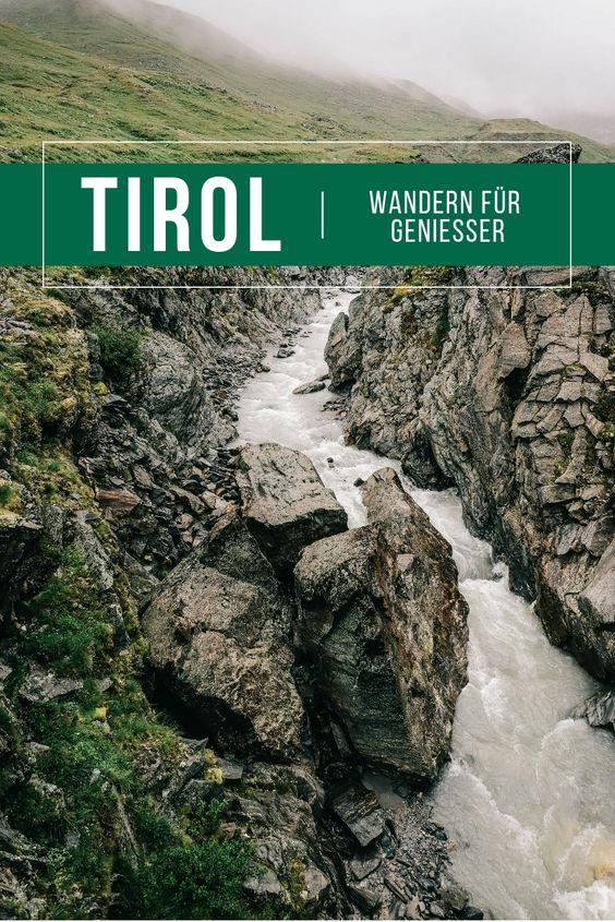 Tirol, Obergurgl - Ein echter Sehnsuchtsort in Österreich