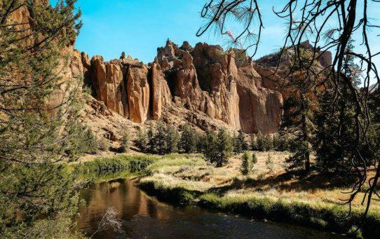 Die schönsten Orte & Sehenswürdigkeiten in Oregon, USA