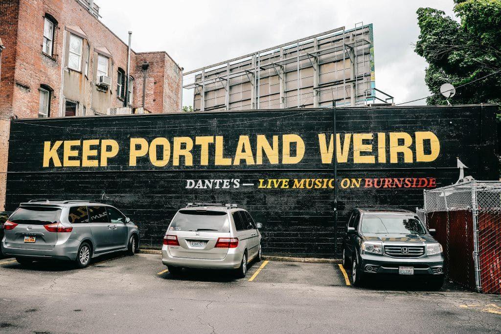 48 Stunden in Portland, Oregon - Die besten Tipps!