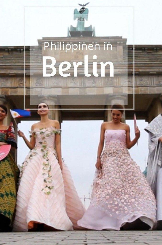 Salty toes Reiseblog - Philippinen in Berlin