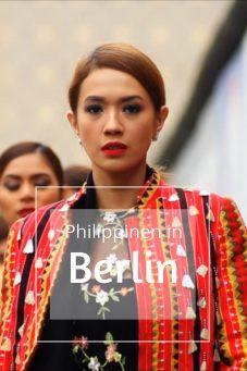 Philippinen in Berlin - Salty toes Reiseblog