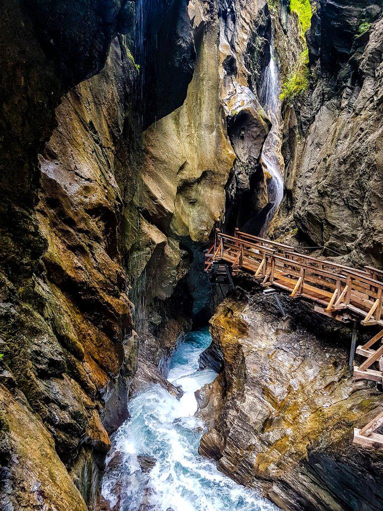Salzburg - Die schönsten Ausflugsziele