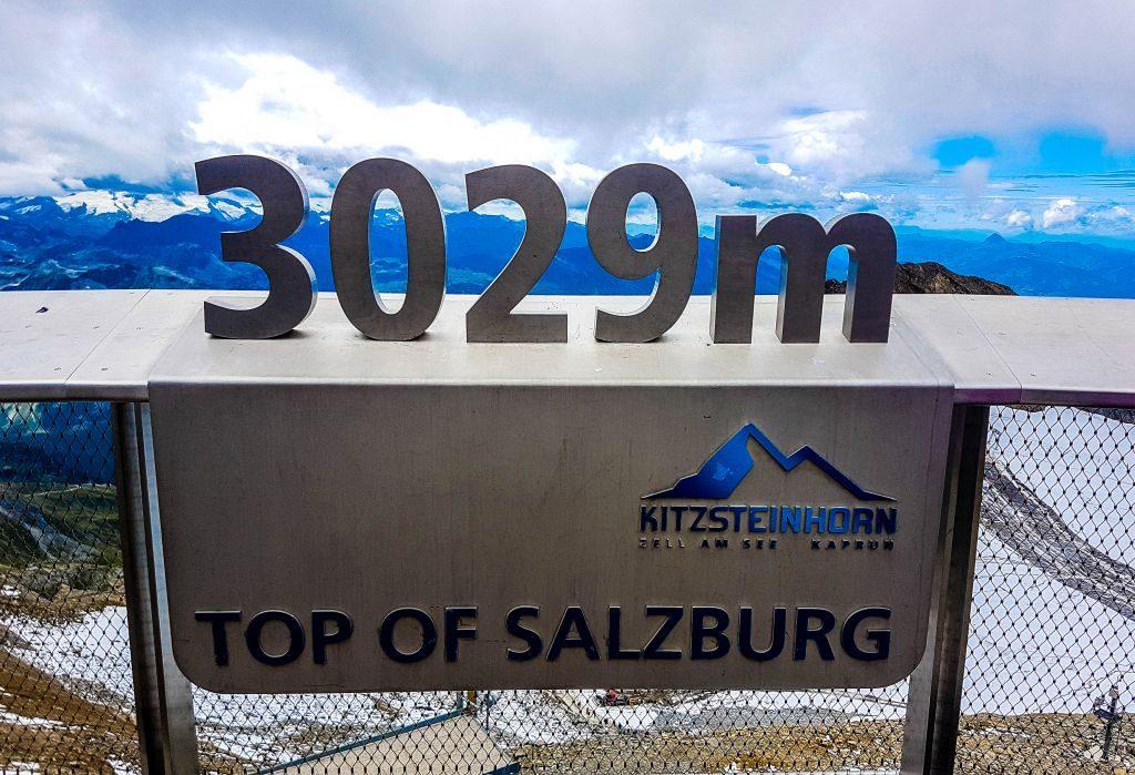 Salzburg Ausflugsziele - Salty toes Reiseblog