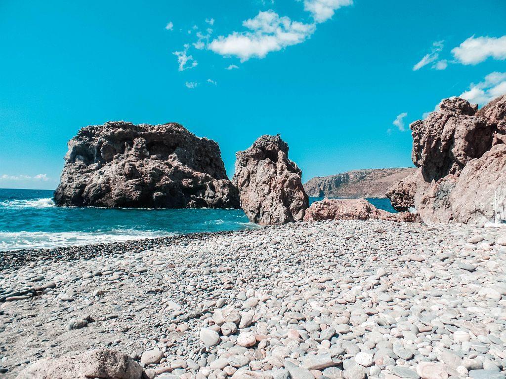 Sougia - Der schönste Ort in Griechenland