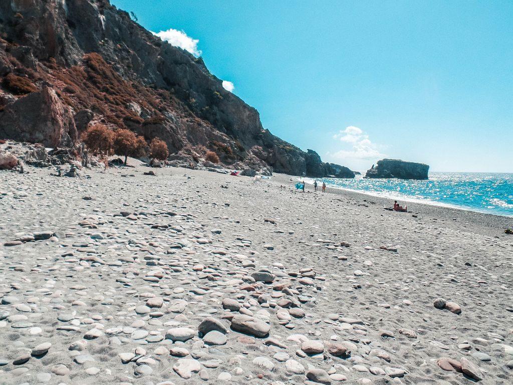 Sougia in Griechenland - Der schönste Ort auf der Insel Kretag