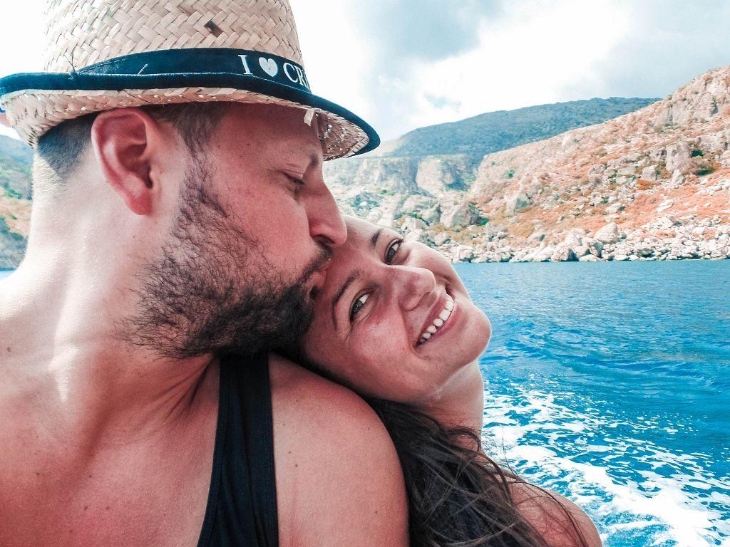 Kreta - Sougia Griechenland - Salty toes Reiseblog