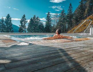 Nidum Luxury Hotel in Tirol, Österreich