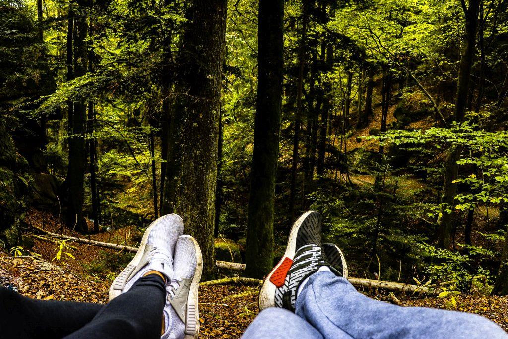 Ysperklamm - Ein besonderes Ausflugsziel in Niederösterreich!